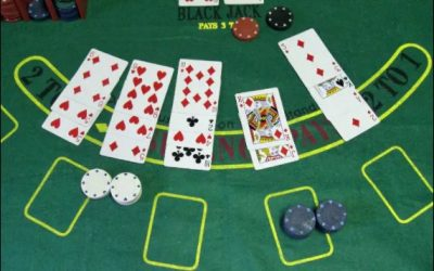 The Way to Play Blackjack Games and Win?
