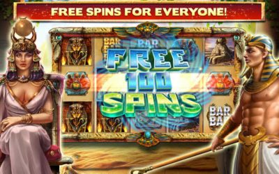 Crack The Cracker Jack Slot To Earn Free Spins