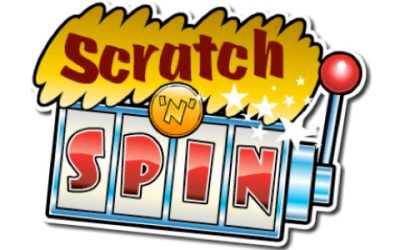 Easiest And Quickest Win With Scratch N Spin