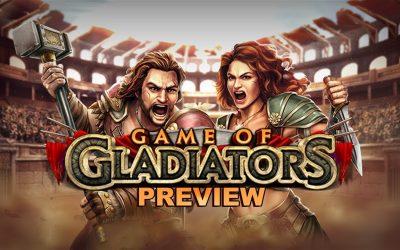 I Became the Gladiator Gold Champion