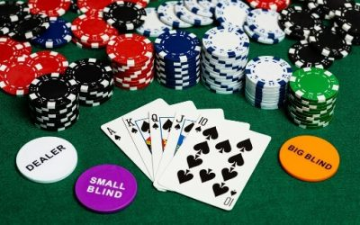 How to know the main poker rules to play from home?