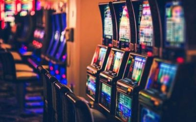 Online Slots Strategy – Demystifying Popular Myths Surrounding Online Slots